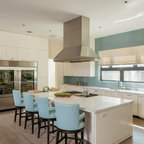 The Melbourne Gourmet Kitchen Woodcreek Transitional