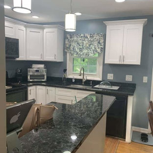 12123 - Verde Butterfly Granite Project