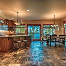 Traditional Kitchen by John L Scott Anacortes
