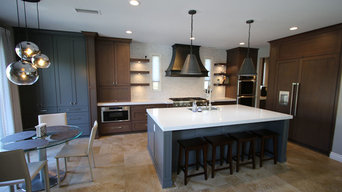 148 - Ladera Ranch - Modern kitchen remodel