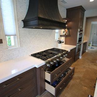 148 - Ladera Ranch - Modern kitchen remodel