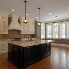 Traditional Kitchen by Danko Group Corporation