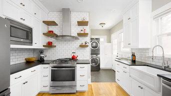 15th Street Kitchen & Laundry