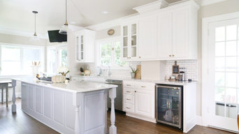 Best 15 Cabinetry And Cabinet Makers In Owasso Ok Houzz