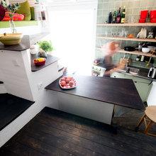 15 geniale tips fra skandinaviske mini-hjem