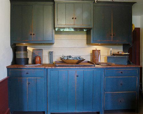 Primitive Kitchen Ideas Pictures Remodel And Decor