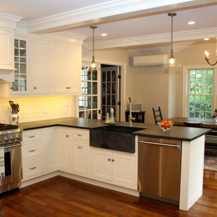 1743 House Addition