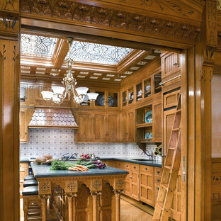 Ornate Kitchen Houzz
