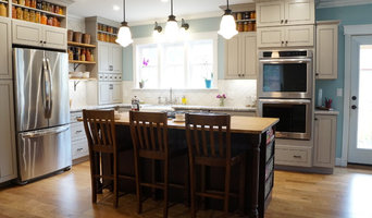 1890 Victorian Farmhouse Kitchen Remodel