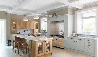 1891 Kitchen Range