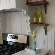 Farmhouse Kitchen by Shannon Quimby
