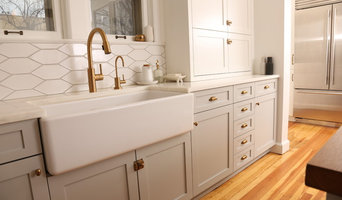 1906 Historical Home Kitchen Remodel