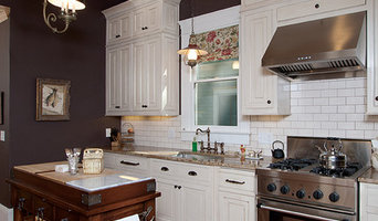 1909 Kitchen Renovation