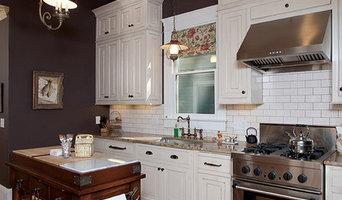 1909 Kitchen Renovation