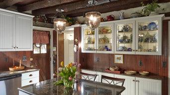 1912 Historic Log Home