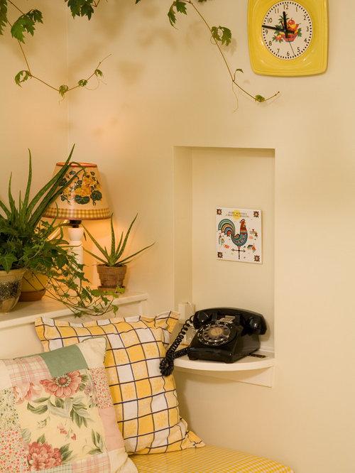 129 Phone Niche Kitchen Design Ideas