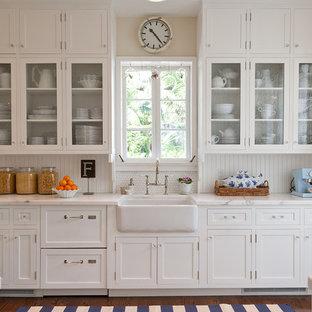 1920's Mediterranean Revival - Kitchen