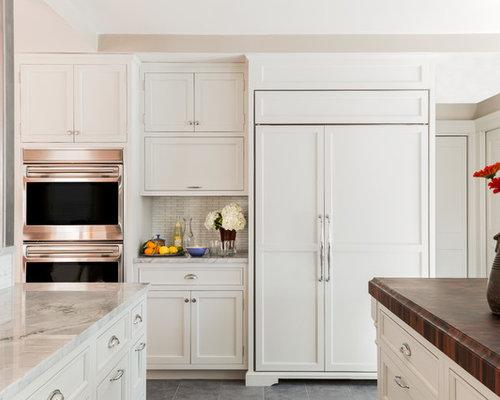 Top 100 White Kitchen Ideas U0026 Designs | Houzz