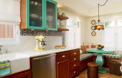 Kitchen of the Week: 1920s Renovation in California