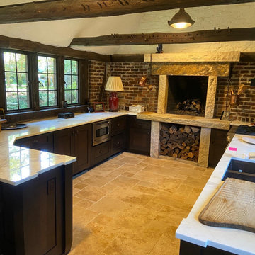 1921 Silver Smith workshop - Home remodel