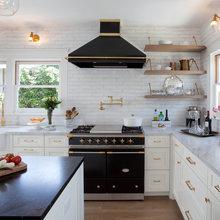 RV Kitchen