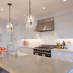 Coastal Modern By Tim Clarke Traditional Kitchen By