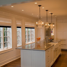 Traditional  by Paulsen Construction Services LLC