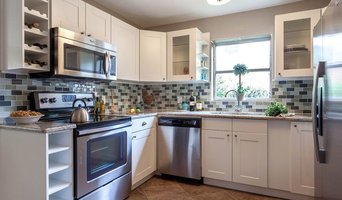 1940's Cottage in Hampton Terrace Sold After Rehab, Staging & Listing