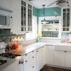 Traditional Kitchen by Spark Interior Style