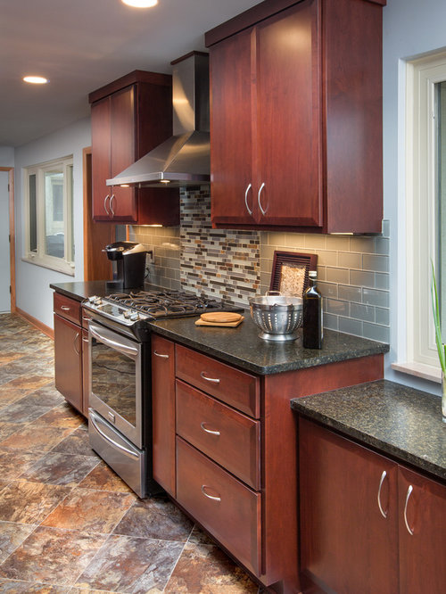 1950s ranch galley kitchen design ideas remodel pictures houzz
