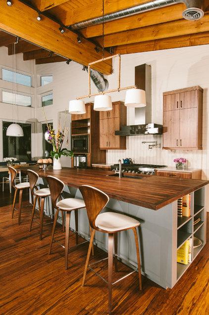 Modern Kitchen by Baxter Design Group