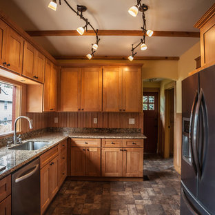stunning natural maple kitchen cabinets | Natural Maple Shaker Cabinets | Houzz