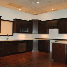 Contemporary Kitchen by Glenn Rogers Cabinet Broker