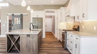 2,570 Sq. Ft. Zero Energy Ready Custom Craftsman Style Ranch Home