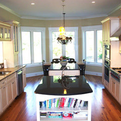 traditional kitchen 2 cook kitchens