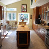 Two-Cook Kitchens Have Smart Space Chops