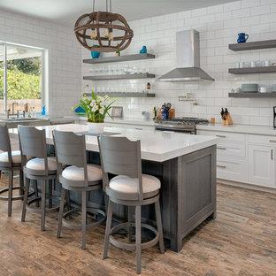 2 Story Modern Craftsman-Custom Home