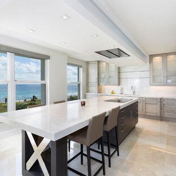 200 N Ocean Blvd #N6 | Delray Beach | Oceanside Condominium