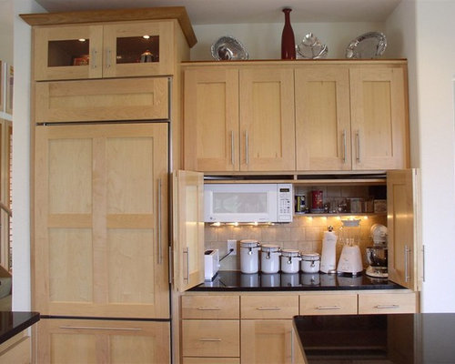 Baking Center Home Design Ideas Pictures Remodel And Decor