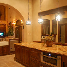 Traditional Kitchen by Design Visions of Austin