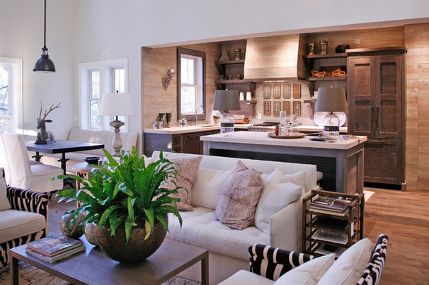 Traditional Kitchen by Inspirations Kitchen and Bath