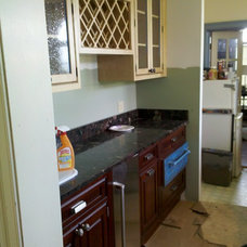 Traditional Kitchen by Baltimore Architectural Detail LLC