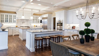 2012 Parade of Homes - Tamarack