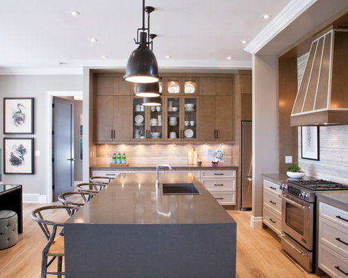 Open Floor Plan Ideas | Houzz