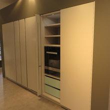 LEICHT HAUS - Tall Cabinets