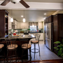 Houzz-Lowes Kitchen Sweepstakes Winner, 2013