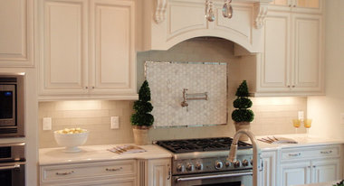 Triangle Design Kitchens is a kitchen and bath studio serving the