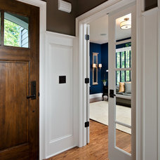 Modern Entry by Witt Construction