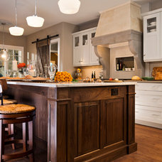 Transitional  by Witt Construction