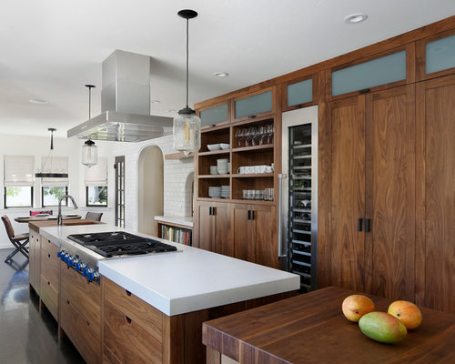 Wood Countertops For Kitchens | Houzz